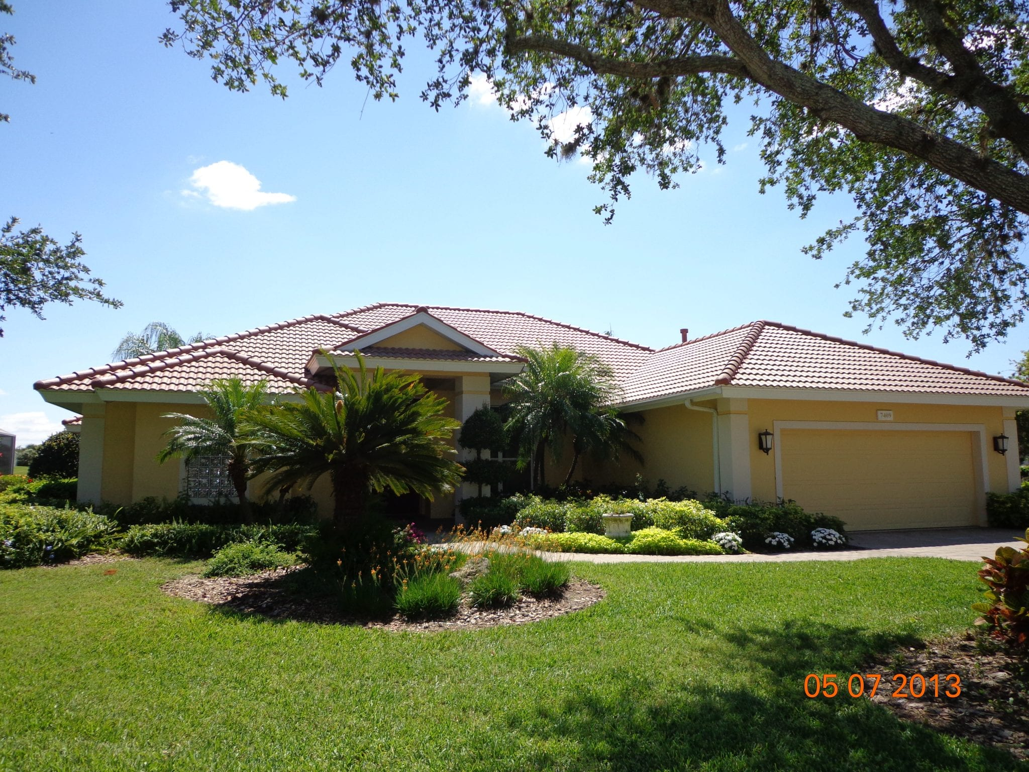 Roof Replacement Solutions In Sarasota Florida Sonshine