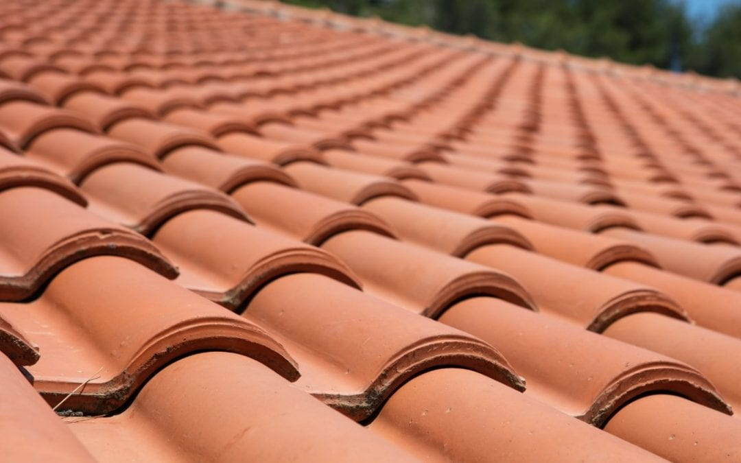how long does a tile roof last in florida