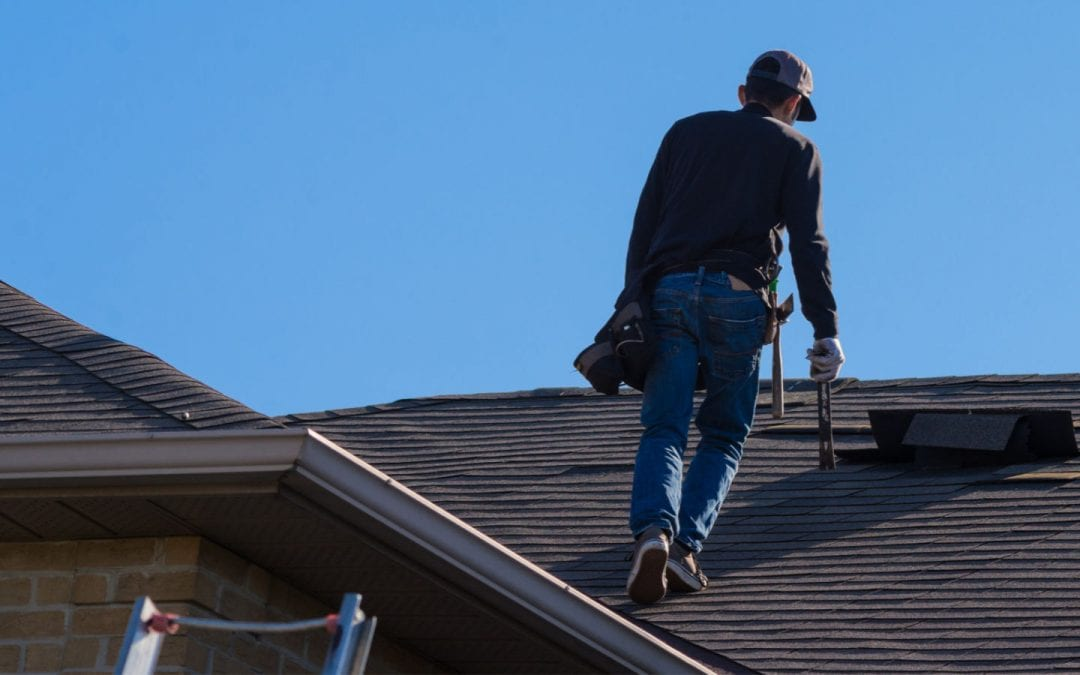 Roof Inspection Checklist: What to Expect