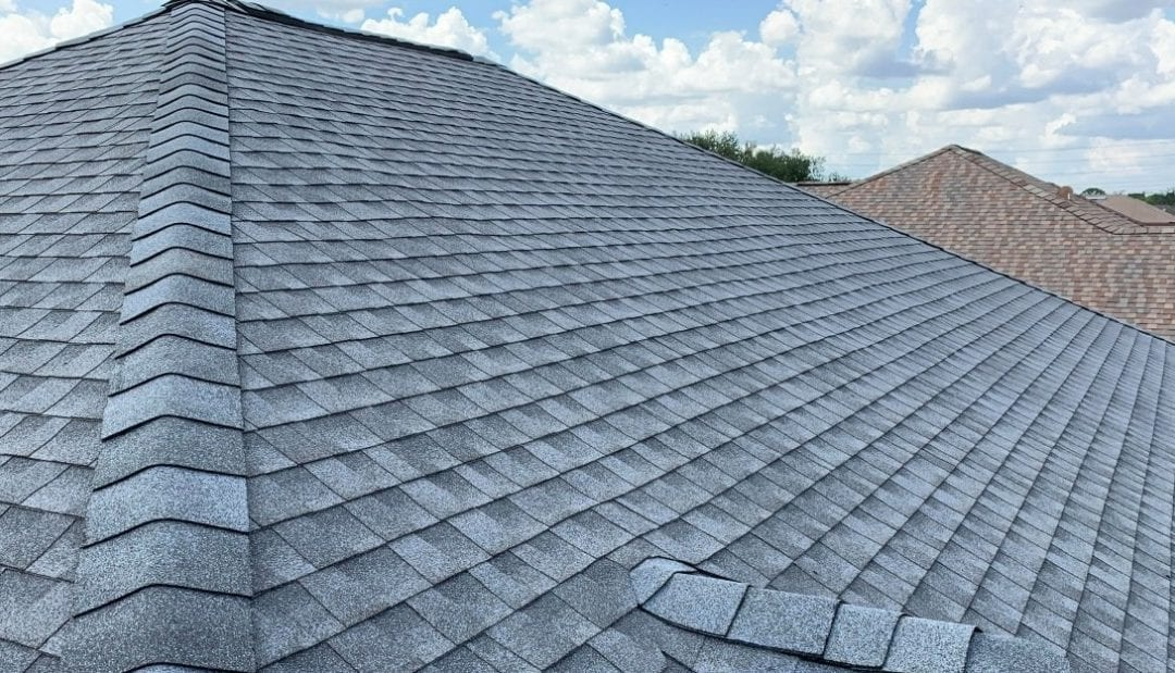 roof's lifespan