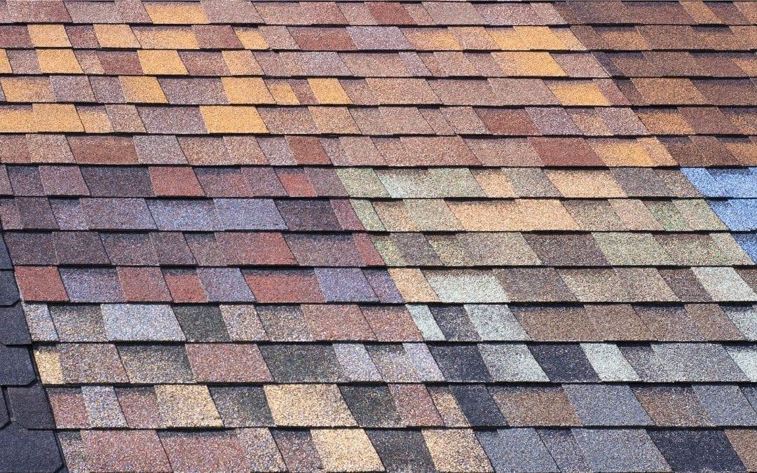 roof shingles colors