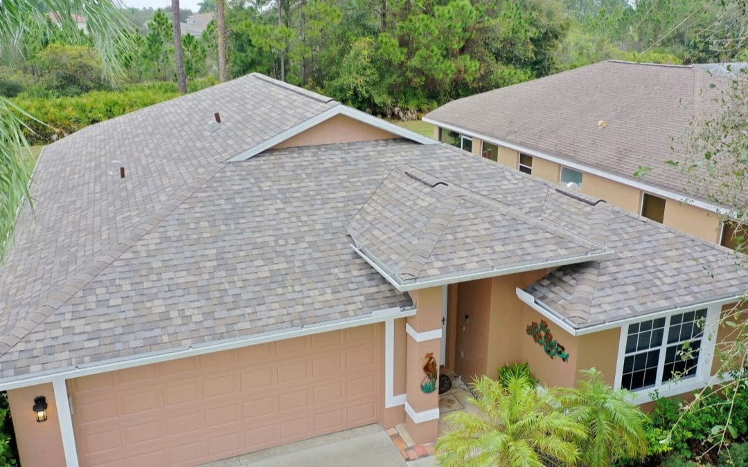 roofing, north port