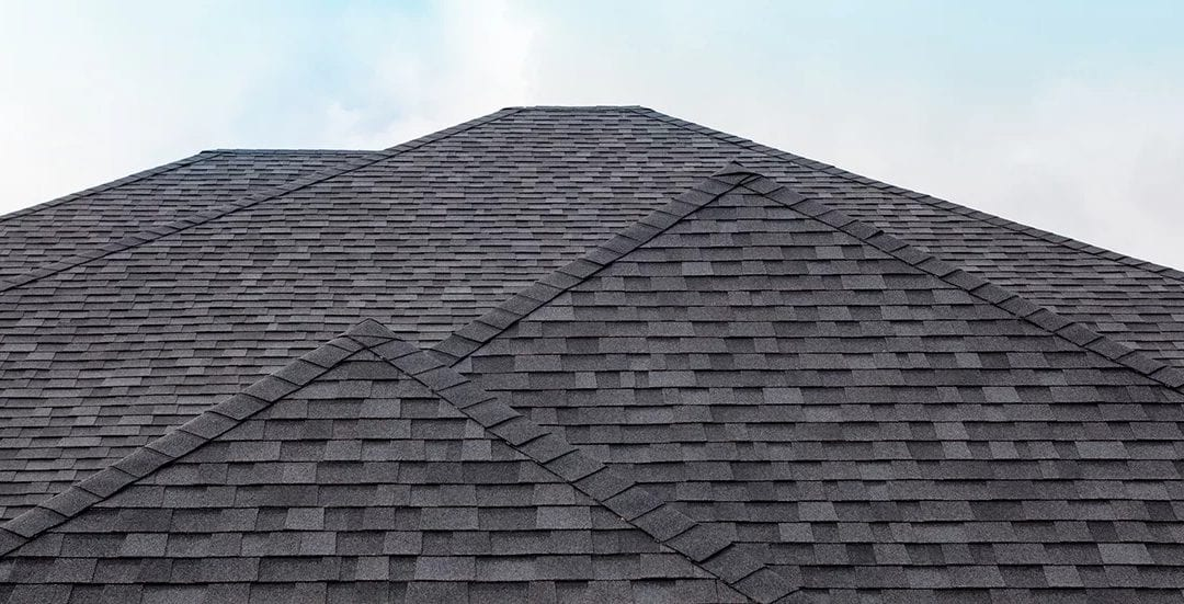 types of roof shingles