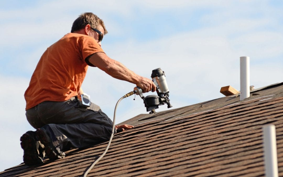 When to Replace Roofing: Top Warning Signs You Need a New Roof